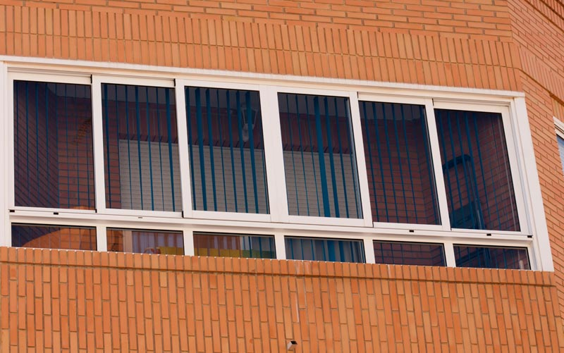 Acristalamiento De Balcones Aluminer Albacete