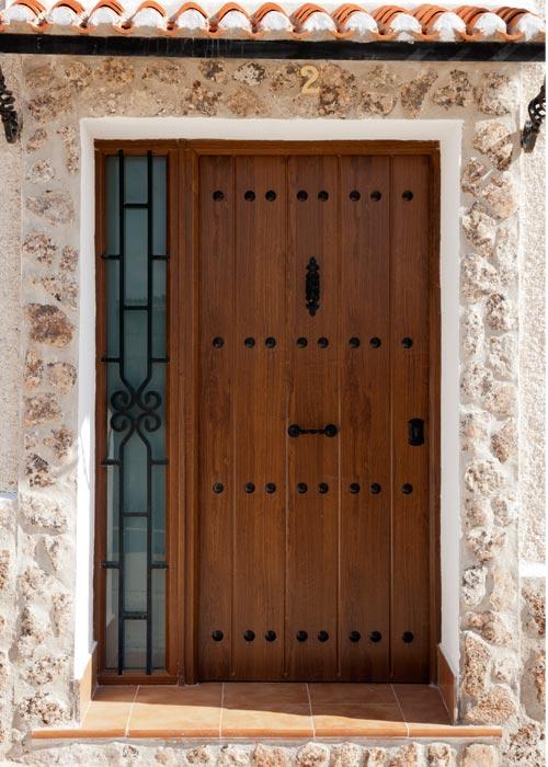 Puertas Pvc Exterior Imitacion Madera Elegant Puerta De